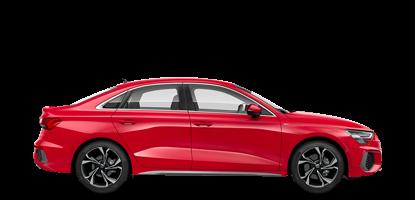 Audi A3 Limousine Automatic
