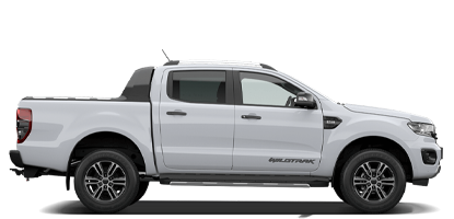 Ford Ranger 4x4 Auotmatic