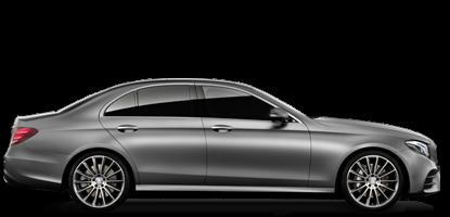Mercedes E-Class Automatic