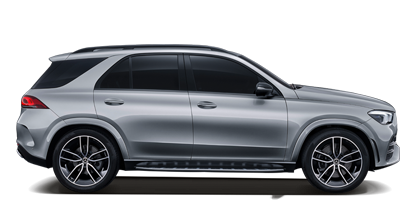 Mercedes GLE 4x4 Automatic