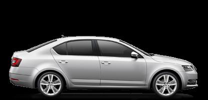 Škoda Octavia Automatic