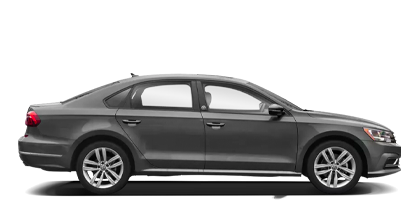 VW Passat Automatic